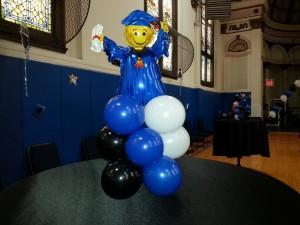 Graduation Stack