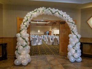 Special Arch