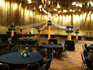 Cincinnati Convention Center