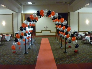Red Carpet / Stanchions Rental